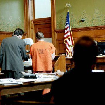 Misdemeanor Bail Bonds Dallas