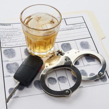 Dallas DWI Bail Bonds